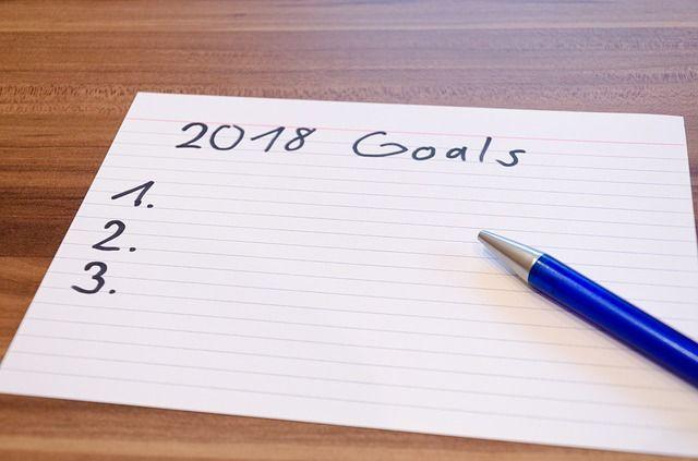 Resolutions2018