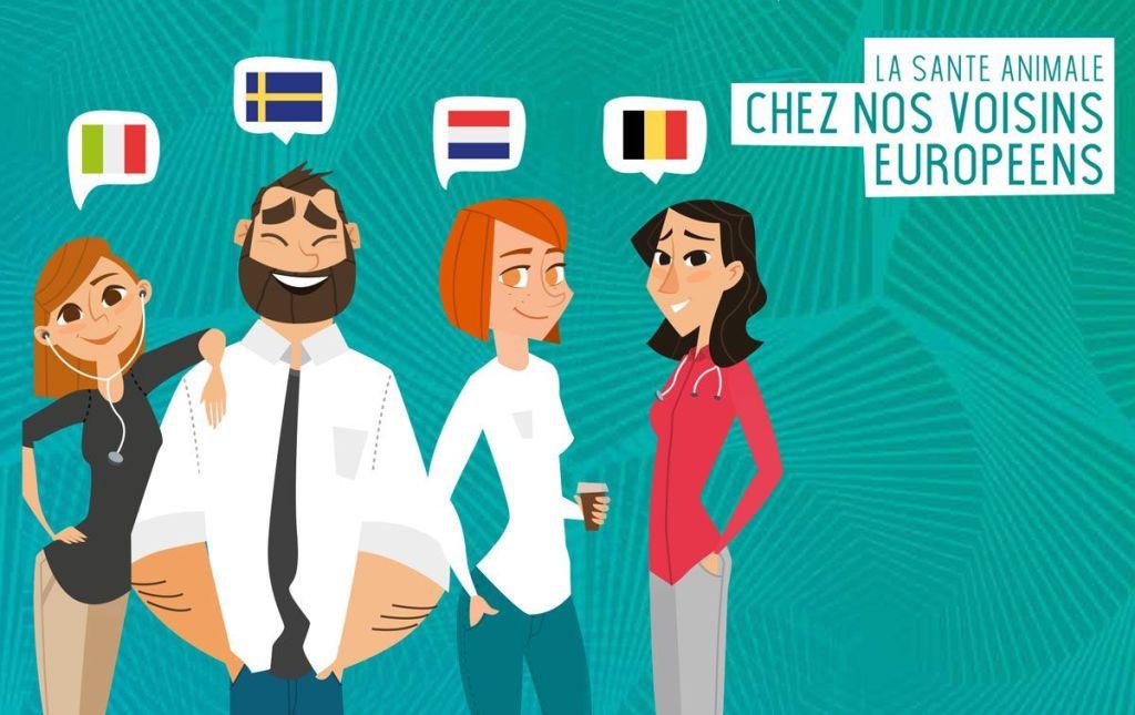 vétérinaires-en-europe