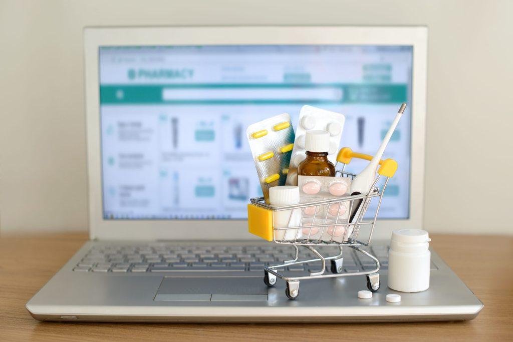 pharmacie en ligne