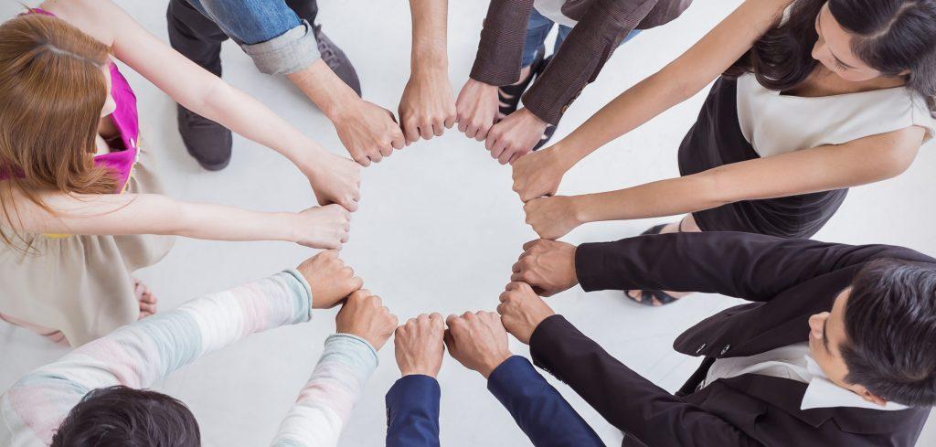 motivation et cohésion d'équipe